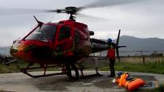 Muere alpinista suizo Ueli Steck en el Everest