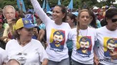 Maduro aumenta 60% salario mínimo en Venezuela