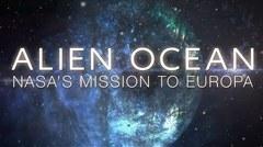 Misión de la NASA a una luna con potencial de vida