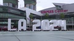 Los Ángeles busca Juegos Olímpicos sostenibles en guiño al COI