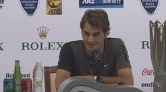 Roger Federer renuncia a Roland Garros