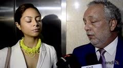 Valeria Herrera Huyke busca que el Departamento de Justicia se disculpe