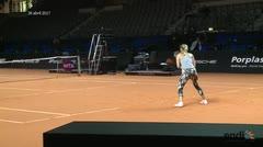 Sharapova no es invitada a torneo de tenis