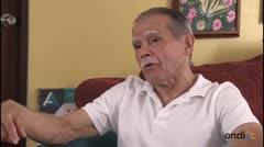 """Oscar López Rivera: """"Vengo a luchar y a trabajar"""""""