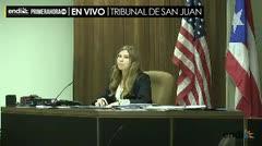 Jueza da ultimátum a la presidenta interina de la UPR