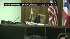 Nivia Fernández se libra de la cárcel