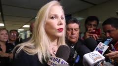 Difícil  para Nivia Fernández la decisión de renunciar