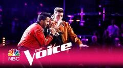 """Luis Fonsi y Daddy Yankee en """"The Voice"""""""