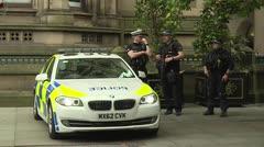Tres nuevos detenidos en Manchester en conexión al atentado