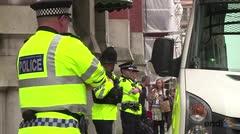 Ascienden a cinco los detenidos por atentado de Manchester