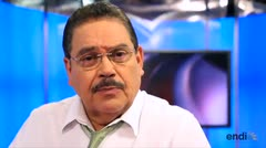 Jorge Rivera Nieves rememora sus vivencias