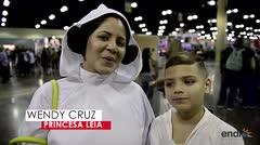 Llegan las estrellas del Puerto Rico Comic Con