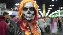 Fanáticos deslumbran con sus disfraces en el Puerto Rico Comic Con 2017
