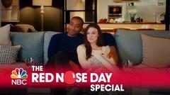 """NBC emite el especial """"Red Nose Day Actually"""""""