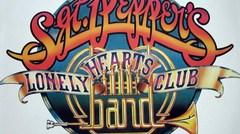 "Histórico el disco ""Sgt. Pepper's Lonely Hearts Club Band"""