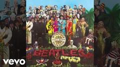 """Conmemoran el 50 aniversario de la grabación """"Sgt. Pepper's Lonely Hearts Club Band"""""""