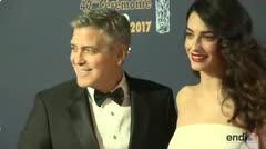 Nacen en Londres los gemelos de George y Amal Clooney