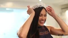 Vilmarie Mojica prepara todo para su boda con Tommy Ramos