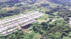 Residentes de urbanización en Ceiba aseguran que viven con temor