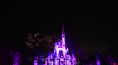 Happily Ever After en Magic Kingdom, Walt Disney World