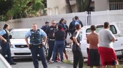 Se entregan hombres que estaban atrincherados en residencial de Guaynabo