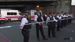 Nuevo ataque contra mezquita de Londres