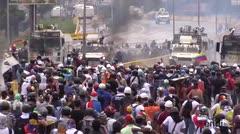 Muere menor en Venezuela por presunto uso indebido de la fuerza