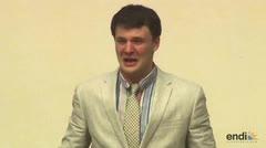 Muere el estudiante estadounidense liberado por Corea del Norte