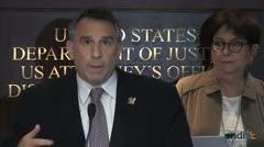 El FBI revela detalles sobre el arresto de Ramón Orta