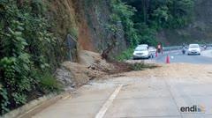 Sismo de magnitud 6.9 sacude a Guatemala