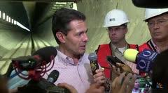 Peña Nieto niega que gobierno mexicano haya espiado a periodistas y activistas
