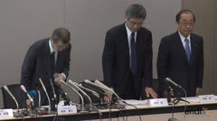 Fabricante de airbags japonés Takata se declara en quiebra