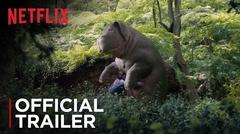 """Trailer de la película """"Okja"""""""