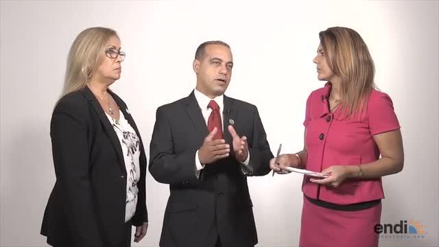 En Foco: El FEI detalla los cargos criminales contra Jaime Perelló