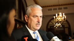 "Thomas Rivera Schatz dice que la Junta se adjudicó dinero ""sin controles"""