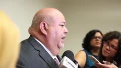 Johnny Méndez advierte que habrá una sacudida de empleos en la Legislatura