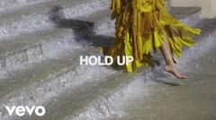 """Beyoncé canta """"Hold Up"""""""