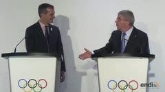 París y Los Ángeles enfilan la lucha final por los Juegos de 2024... o 2028