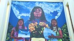 """Colombia celebra con arte el medio siglo de """"Cien años de soledad"""""""