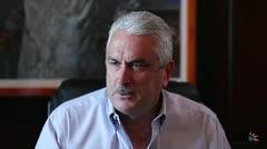 Thomas Rivera Schatz insiste en una mayor fiscalización para las tragamonedas