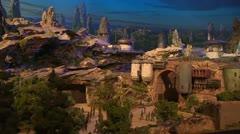 """Disney inaugurará """"Tierra de Star Wars"""""""