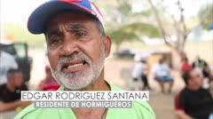 """Campamento """"No a las Cenizas"""" sigue activo en Peñuelas"""