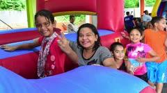 Zonas Comunes: Cantera rescata un espacio para la niñez