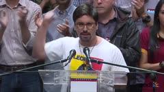 Oposición venezolana llama a paro contra Maduro