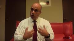 Héctor Ferrer detalla los cinco puntos que deberían guiar al PPD