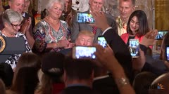 Donald Trump: seis meses en la Casa Blanca