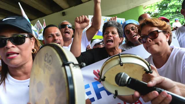 Jenniffer González endosa a su candidato a la alcaldía de Guaynabo