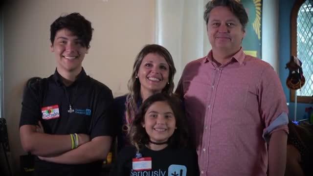 Un día con los maestros de la creatividad en Puerto Rico