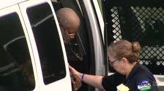 Acusan a conductor de camión en el que murieron diez inmigrantes