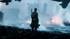 """Tráiler de la cinta """"Dunkirk"""""""